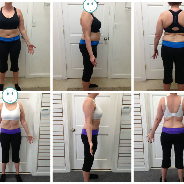 2015 Total Make-Over Transformation Winner Before And After
